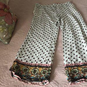 Pelouze pants
